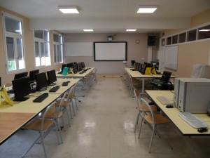 Salle Technologie