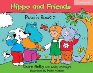 HippoandFriends