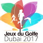 Logo officiel JdG 2017