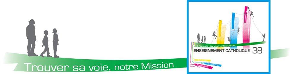 Direction Diocésaine de l'Enseignement Catholique de l'Isère